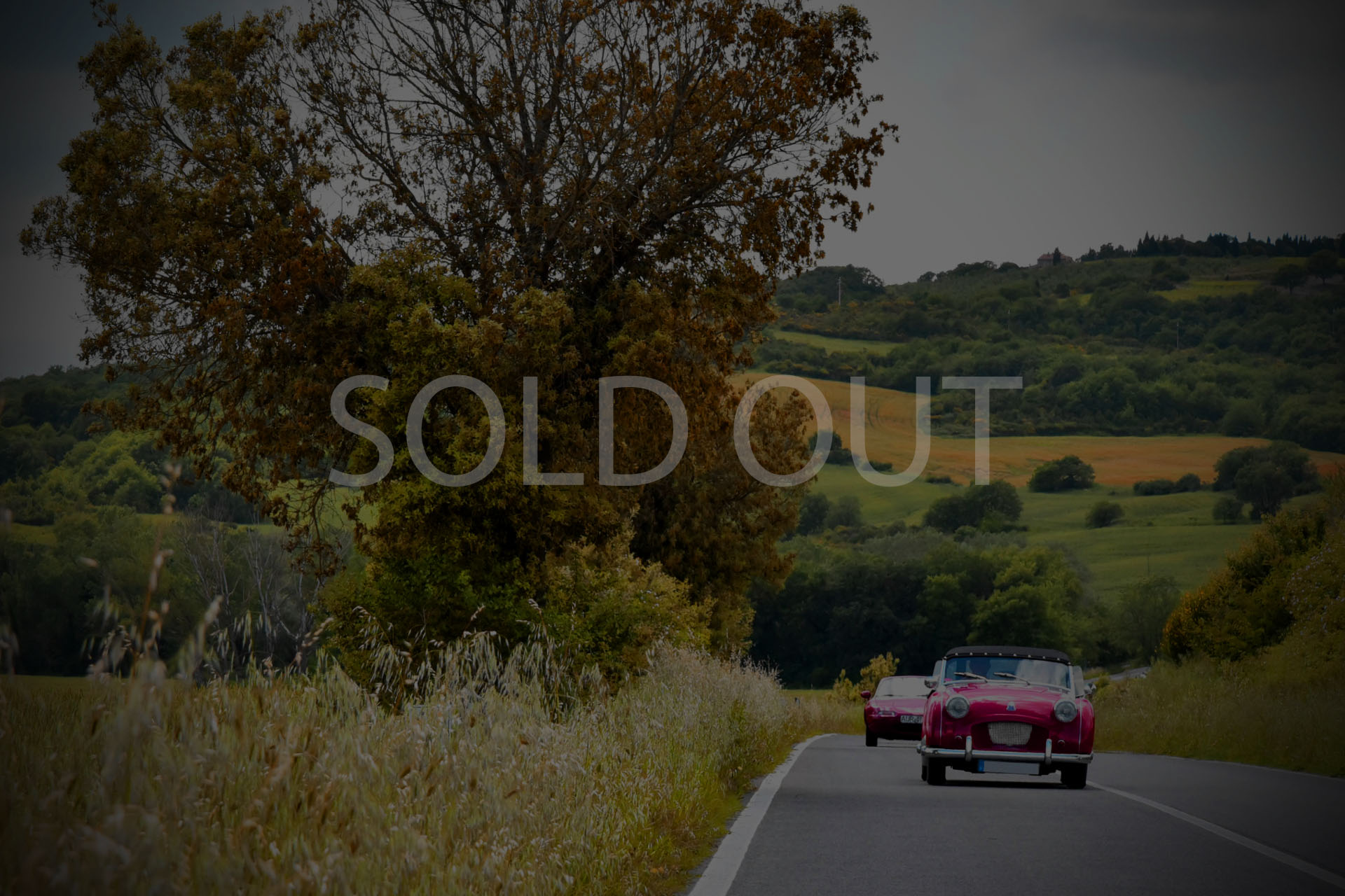 T3-2019 Val d_Orcia_SOLD OUT Ruote Leggendarie