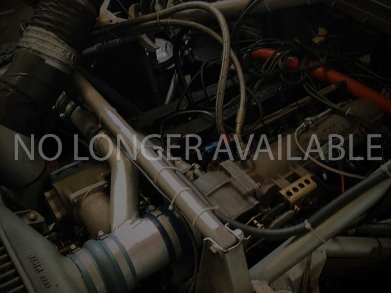 Ruote Leggendarie 1986 Lancia Delta S4_no longer av