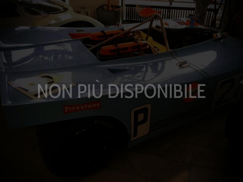 1970 Porsche 908/03 no longer available Ruote Leggendarie