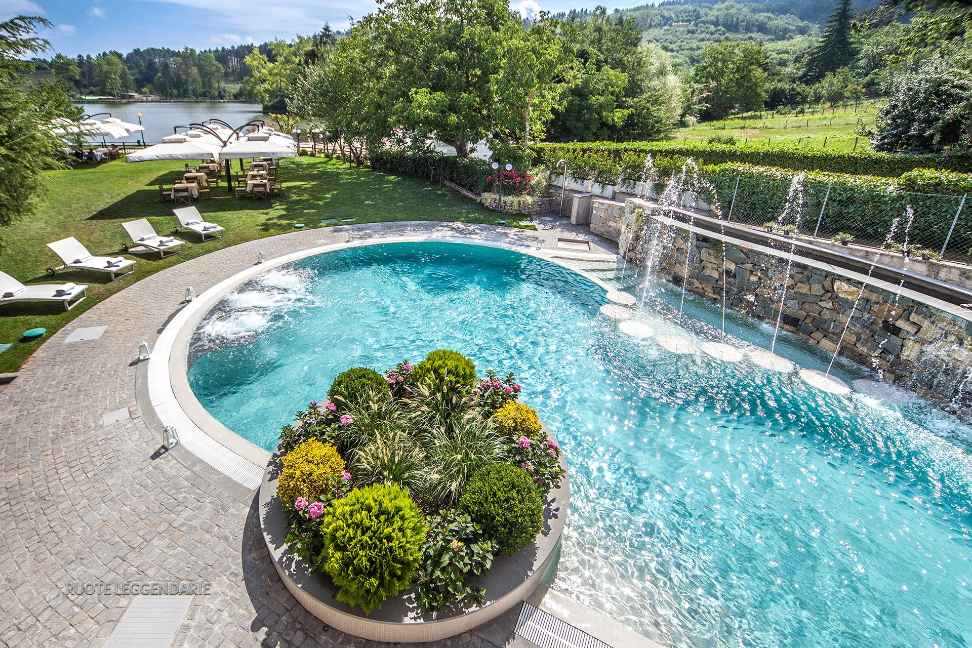 Batani select hotels ruote leggendarie - Bagno di romagna booking ...