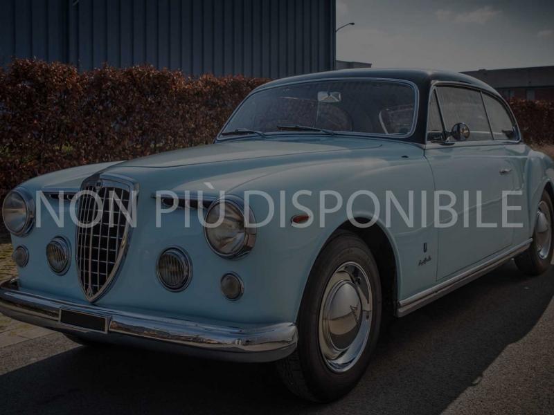 Ruote Leggendarie 1952 Lancia Aurelia B53_non piu disp