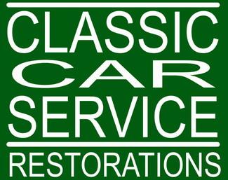 Ruote Leggendarie Classic Car Service Restoration