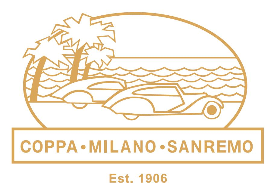 Coppa Milano Sanremo Ruote Leggendarie
