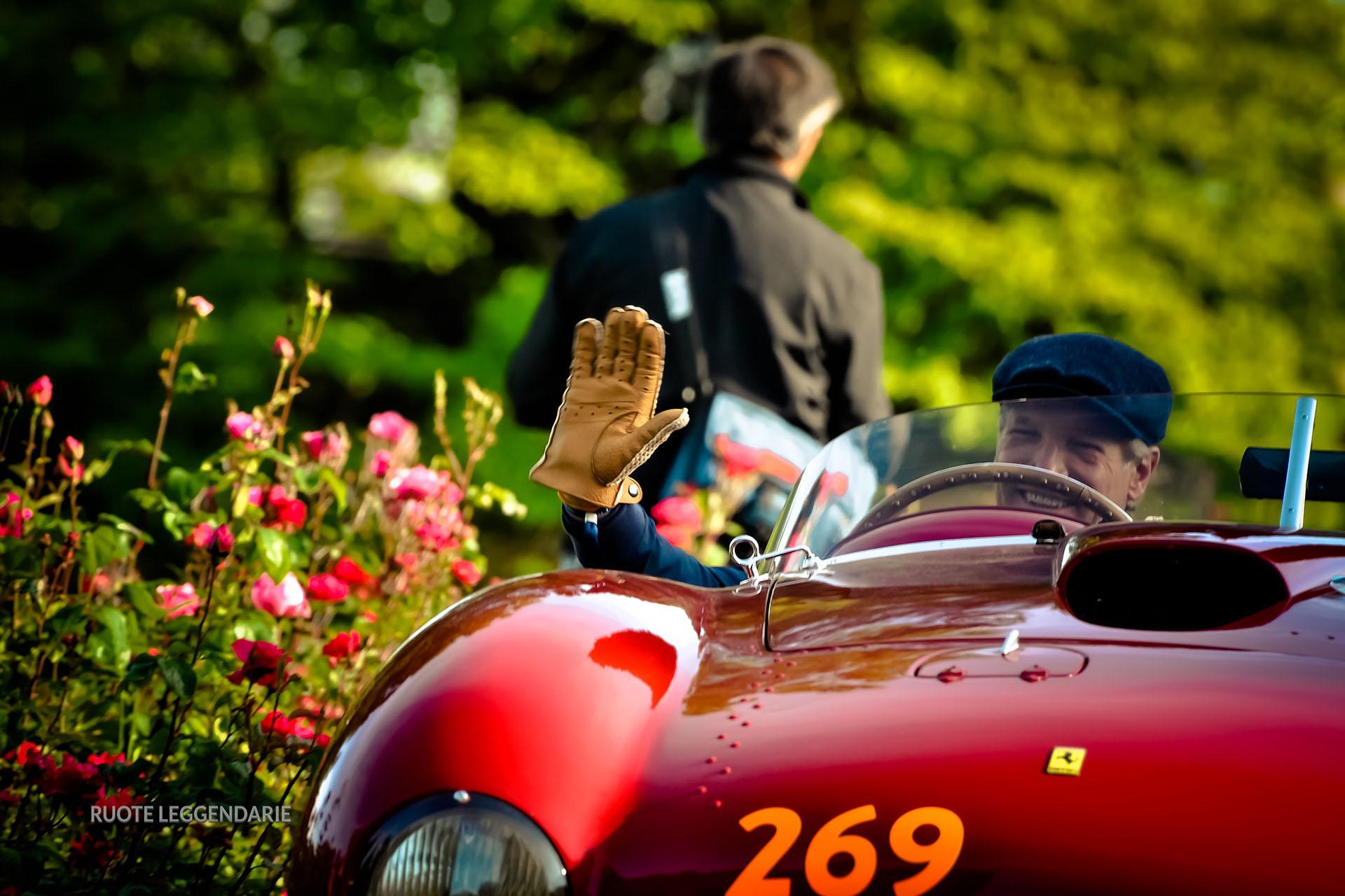Ruote Leggendarie Tobaldin Ferrari
