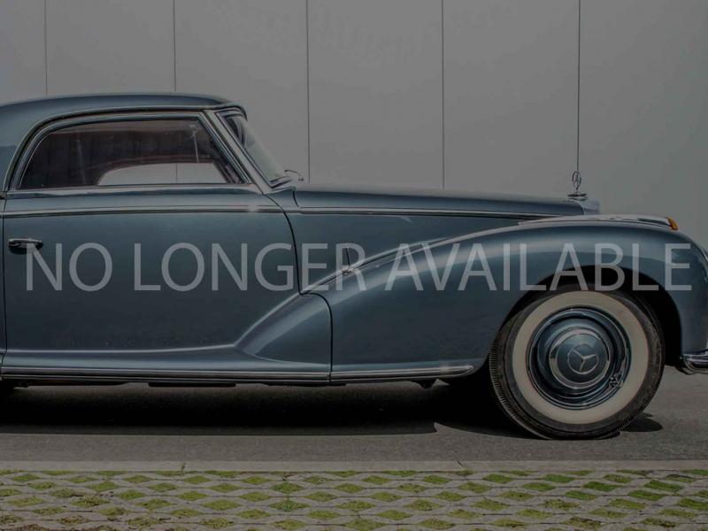 1953 Mercedes 300S NO LONGER AVAILABLE