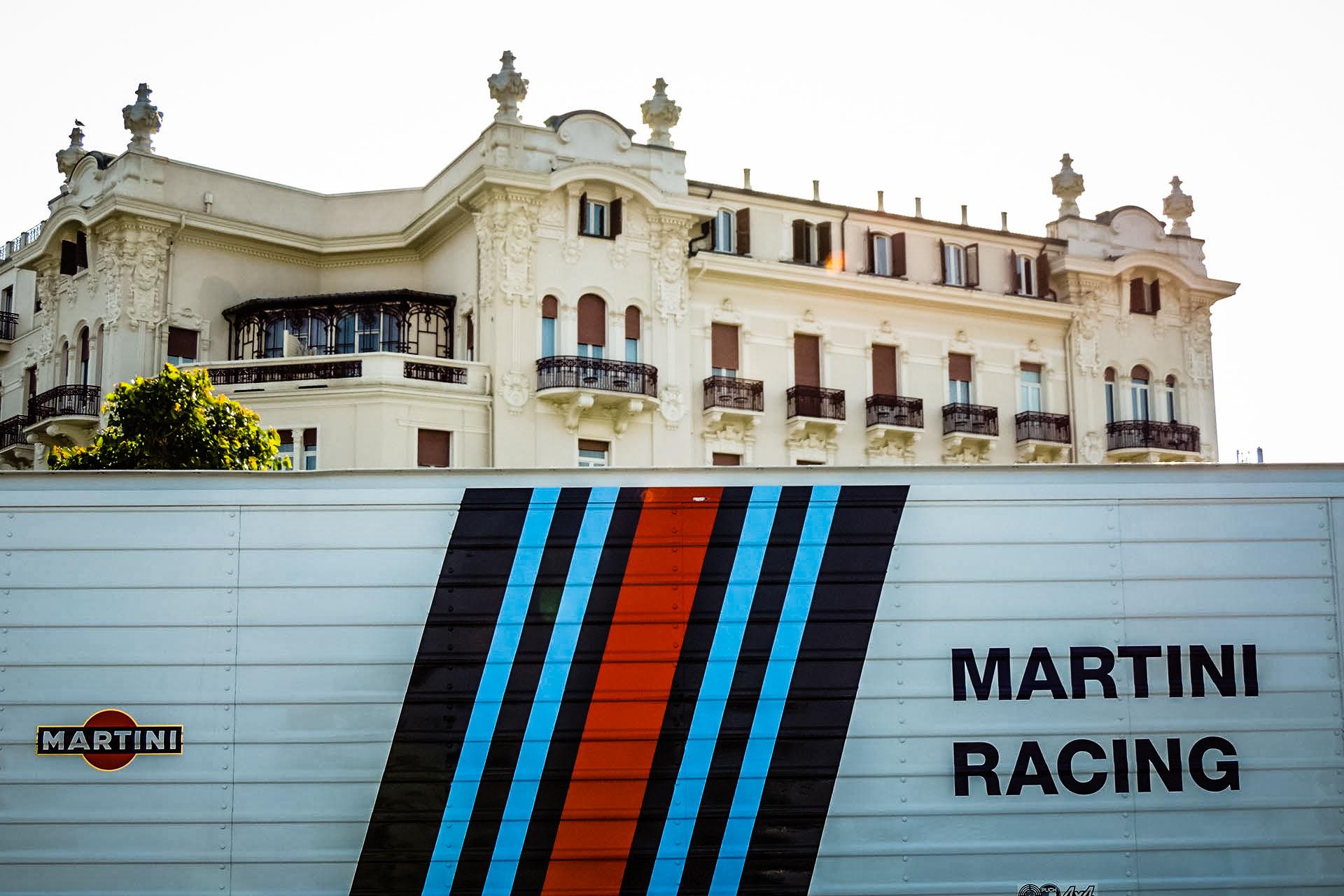 Grand Hotel di Rimini Ruote Leggendarie Modena Cento Ore