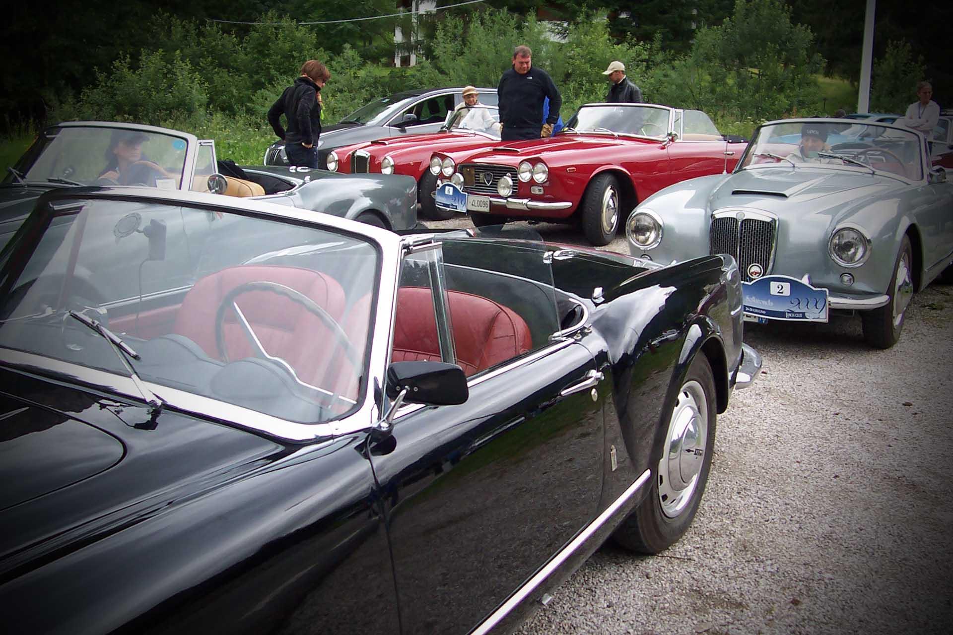 Ruote Leggendarie Travels Umbria Mia 2020_Tour12 Trentino alto ag