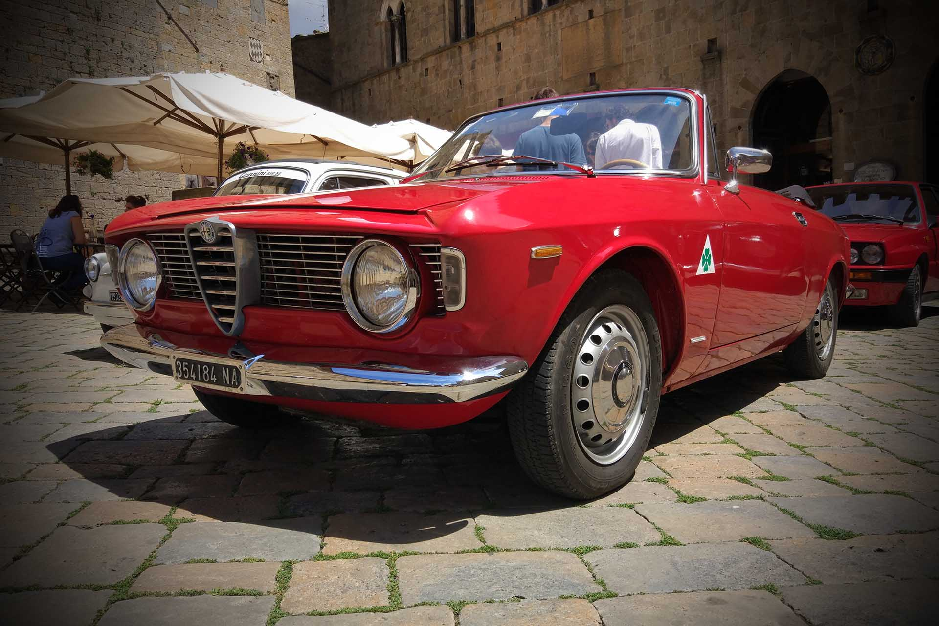 Ruote Leggendarie Travels Umbria Mia 2020_Tour9 Toscana