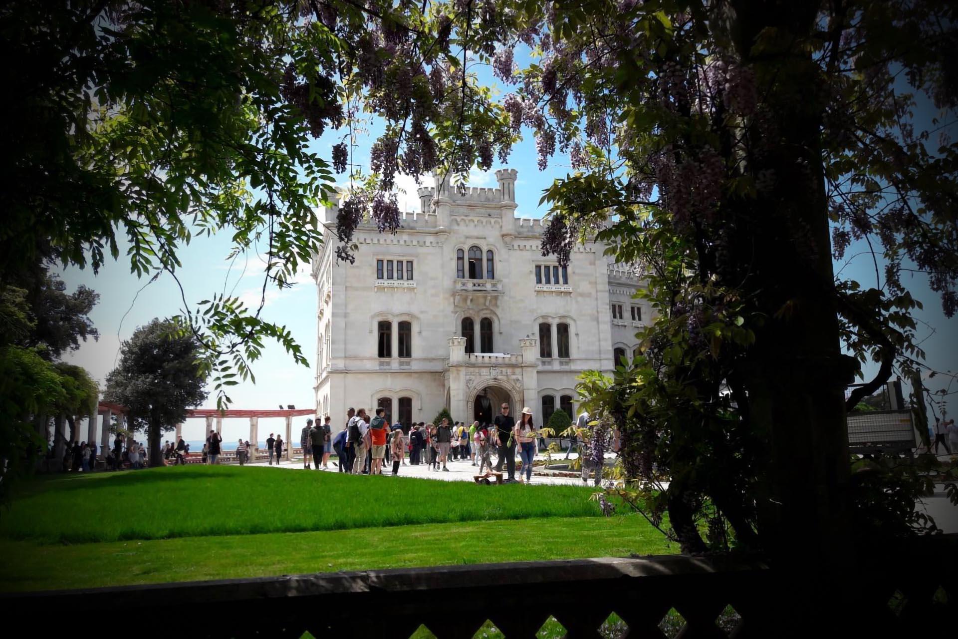 Ruote Leggendarie Travels Umbria Mia 2020_Tour10 rappa Prosecco Friuli Venica Slovenia