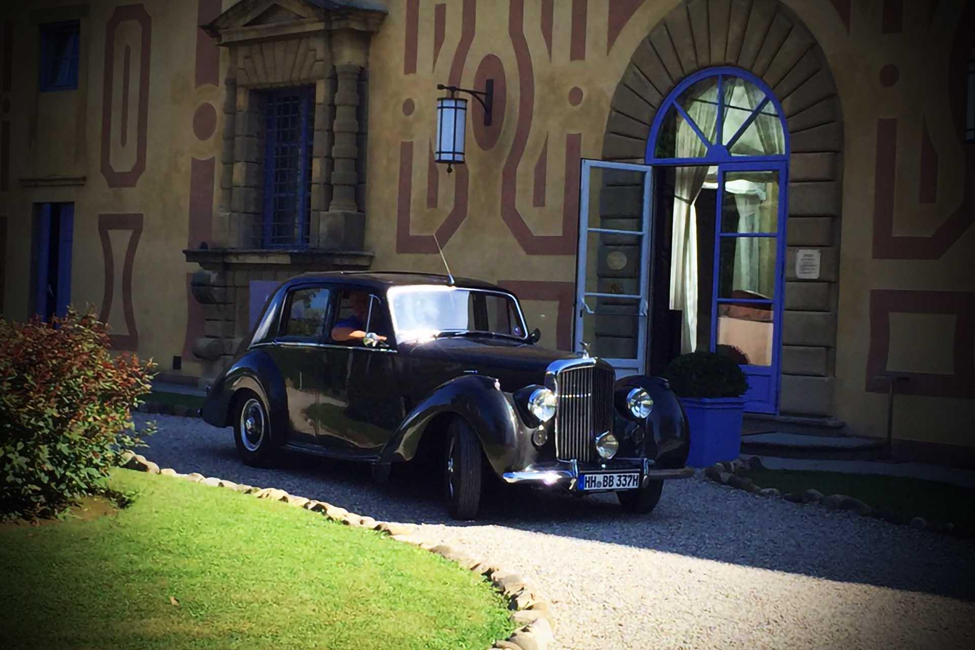 Ruote Leggendarie Travels Umbria Mia 2020_Tour11 Tuscany