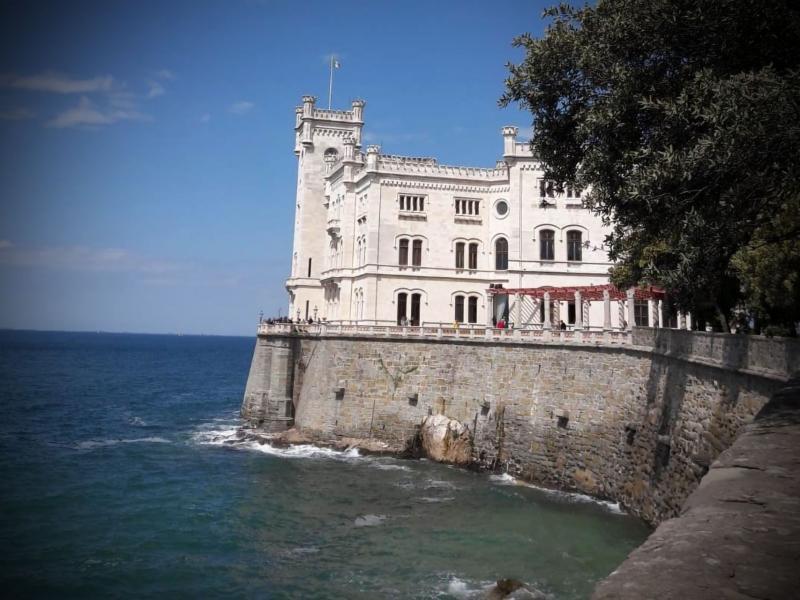 Ruote Leggendarie Travels Umbria Mia 2020_Tour7 rappa Prosecco Friuli Trieste Slovenia