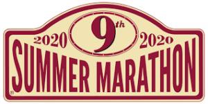 Summer Marathon logo 2020