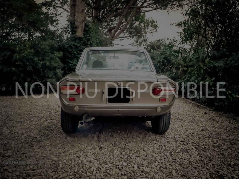 1972 Lancia Fulvia non piu disp