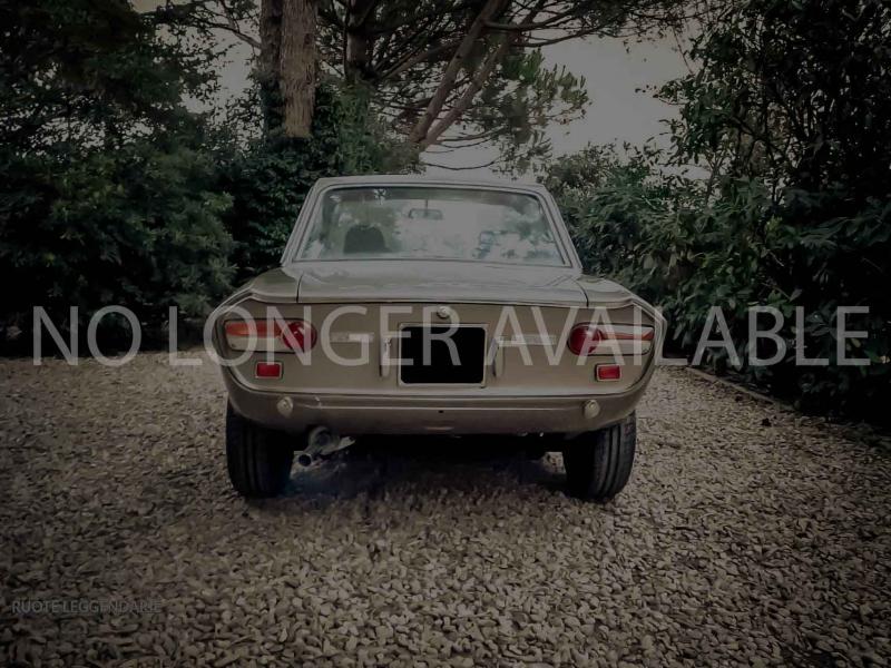 1972 Lancia Fulvia NO LONGER AVAILABLE