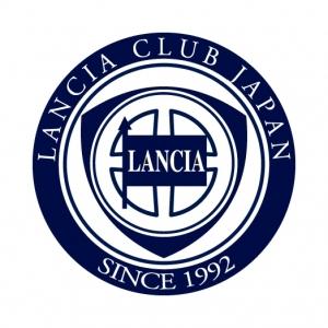 Lancia  CLub Japan lcj_round